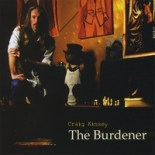 Craig Kinsey, The Burdener