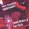 PETER FITZPATRICK: Lonely Hearts & Car Parts EP