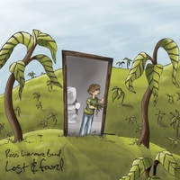 Ross Livermore  Band : Lost and Found