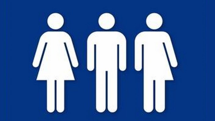 gender-neutral-bathroom, transgender