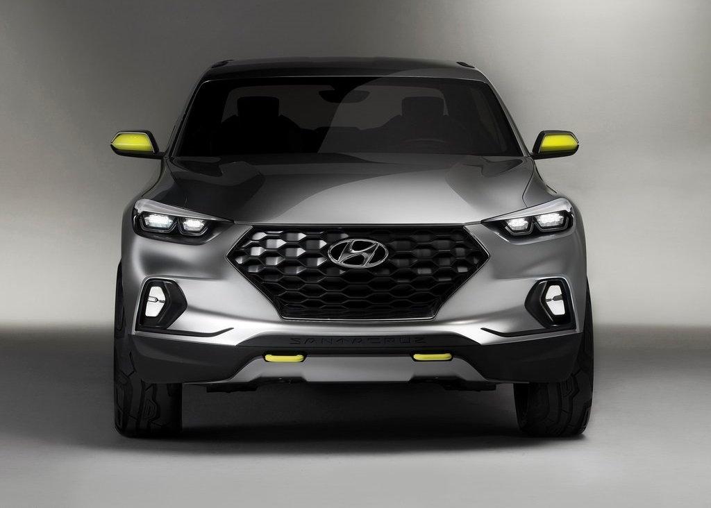 2018 Hyundai Santa Cruz Preview Amp Release Date