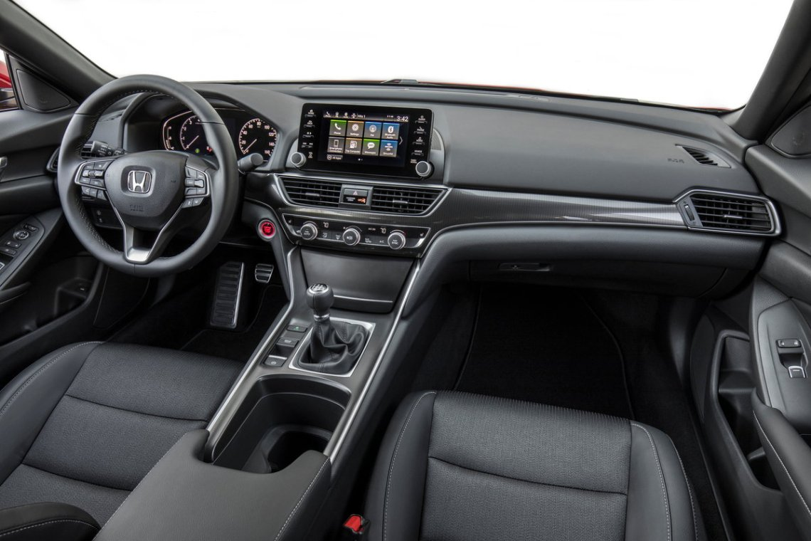 2019 honda accord: preview, pricing, release date