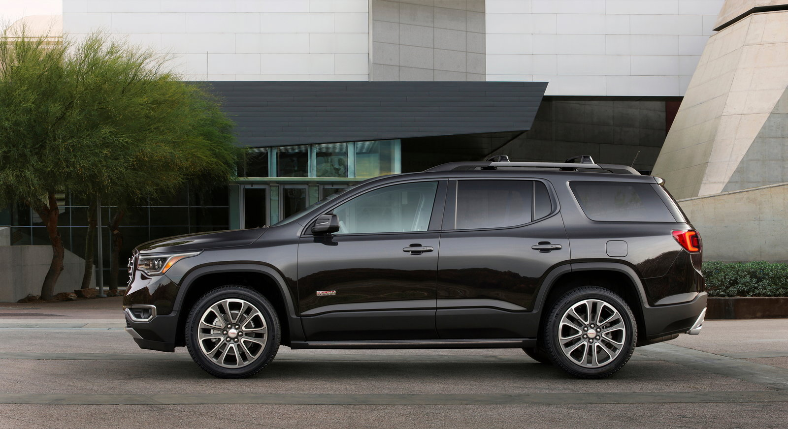 2019 GMC Acadia Deals Prices Incentives Amp Leases