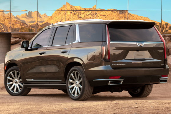 2021 Cadillac Escalade Prices Increasing Up To 7 700 Carsdirect