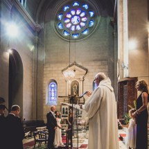 Photos de mariage - Cérémonie religieuse