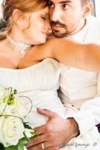 Photographies des Mariés - Se lover dans ses bras