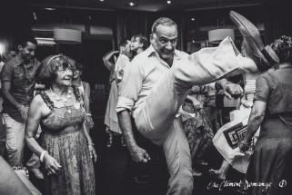 photographie du vin d'honneur - le banquet - la soirée