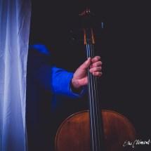 Photos de Monsieur Bleu - 2016 - Une Petite voix m'a dit- CDE photographie