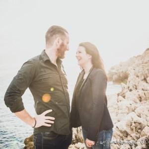 photos de Couple - En rire