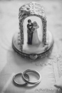 détail de mariage