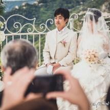 Photo de mariage Cote d'Azur
