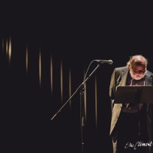 Lecture de poésie