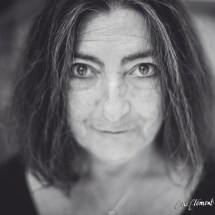 Portrait regard