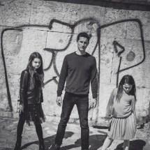 Famille rebelle