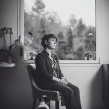Anne-Sophie Viallon par Eric Clément-Demange