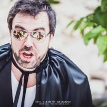 Eric Clément-Demange - Spectacle - Arts de la Scène 033-2