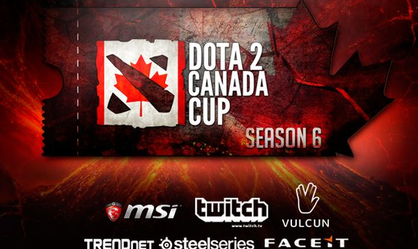 Dota 2 Canada Cup En Vivo Elite Wolves Unknownxiu Team Dilecom Not Today Tecnologa Tromepe