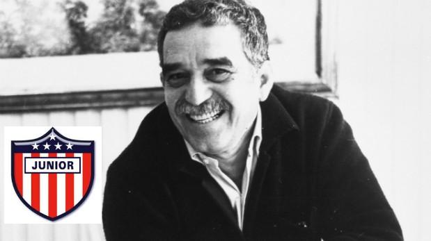 El día en el que Gabriel García Márquez amó el fútbol