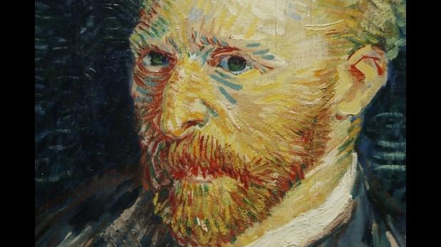 Obra de Van Gogh perdida hace 40 años estaba en una caja fuerte