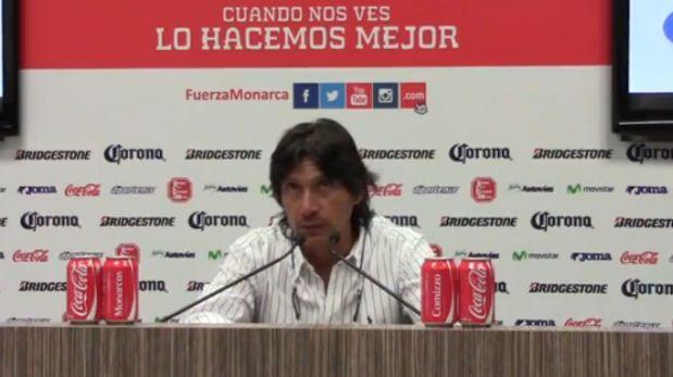 ¿Qué es de la vida de Ángel Comizzo en el fútbol mexicano?
