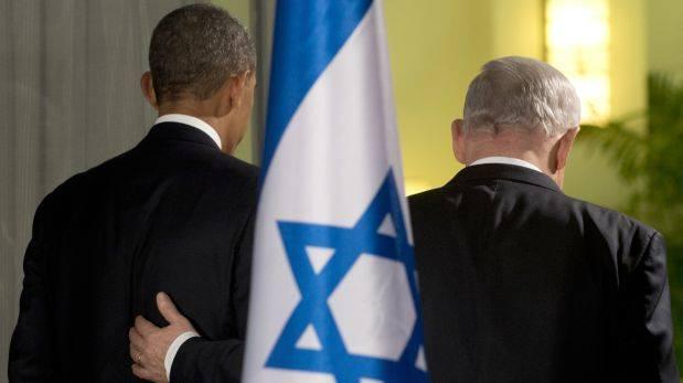 EE.UU. anuncia que revaluará su apoyo a Israel en la ONU