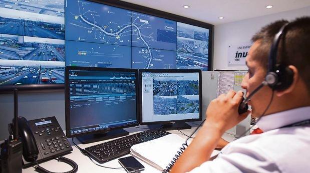 Fracasa el uso de cámaras de vigilancia en el Cercado de Lima