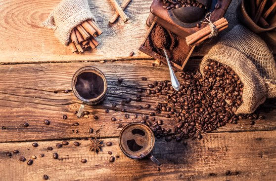 Otros curiosos usos del café que seguro no conocías