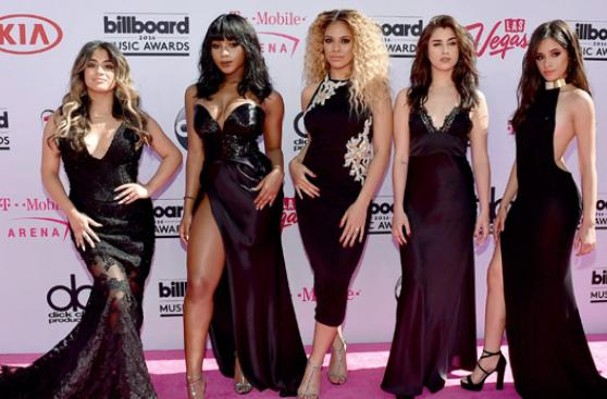 Billboard Music Awards 2016: la lista completa de ganadores
