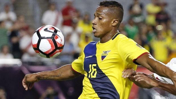 Ecuador vs Haití: sudamericanos van por goleada en Copa América