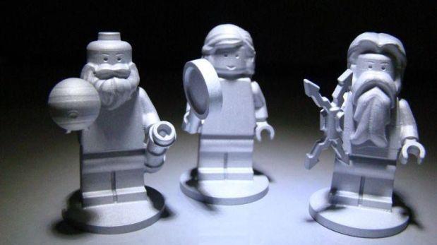¿Por qué la sonda Juno llevó 3 figuras de Lego a Júpiter?
