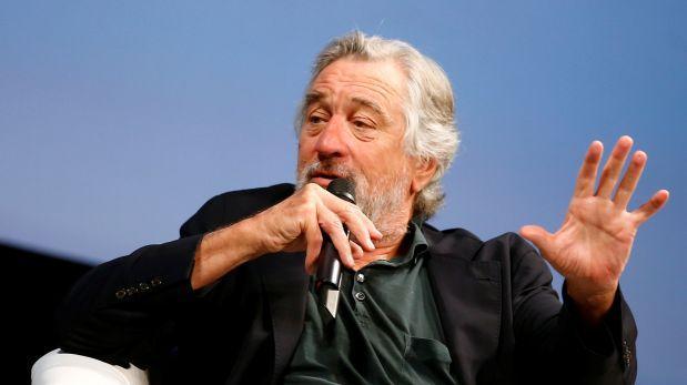 Robert De Niro: le autorizan construir lujoso hotel en Londres