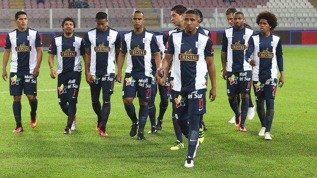 """Alianza puede quedar fuera del """"play-off"""" si no gana el domingo"""