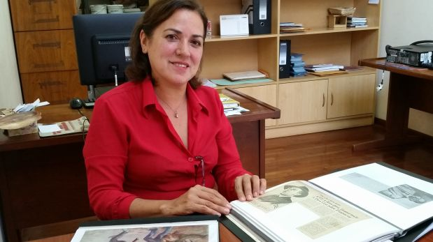 La historiadora del arte Rosemary Zenker Alzamora, nieta del pintor cusqueño, reconstruye la vida de su abuelo.