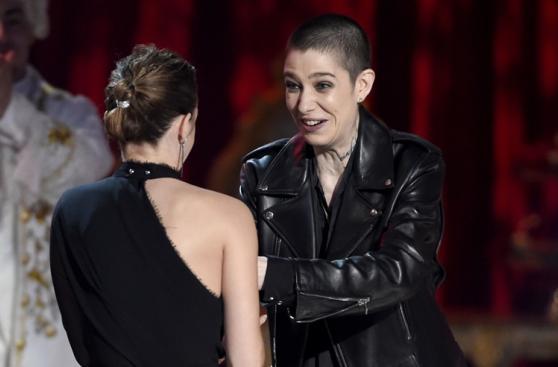 MTV Movie & TV Awards: conoce quiénes se llevaron el premio