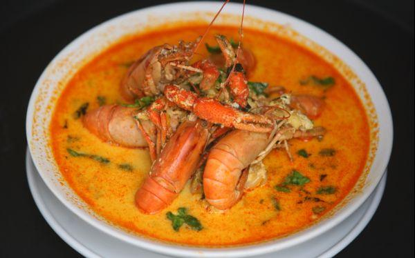 Los 5 mejores restaurantes para disfrutar de un chupe de camarones en Lima
