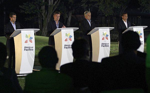 Perú cerró negocios por US$26 millones en cali