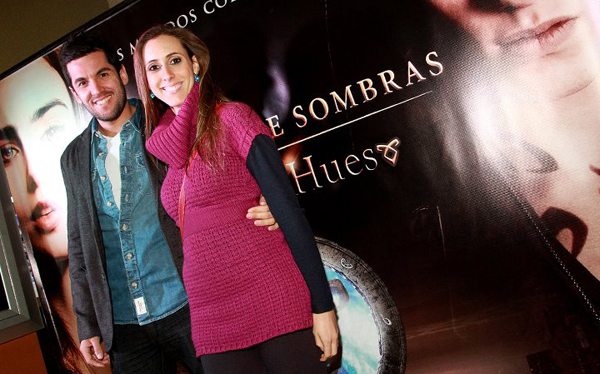 Actores Renato Bonifaz y Daniela Camaiora confesaron su romance