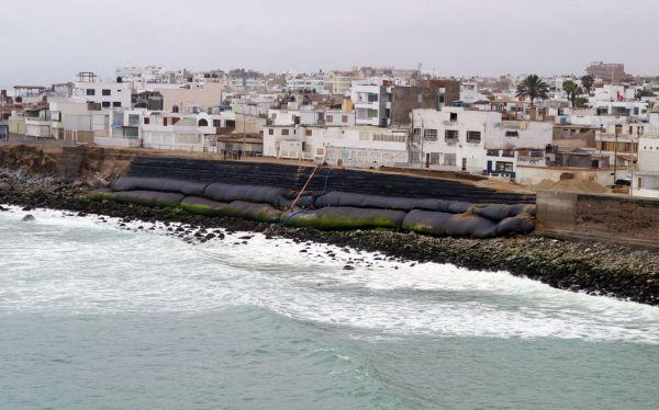 Tras temblor en Cañete: habrá fuerte oleaje, pero no tsunami