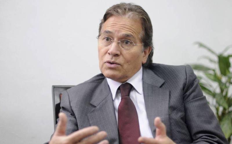 """PCM: """"Luis Otsuka representa los intereses de la minería ilegal"""""""