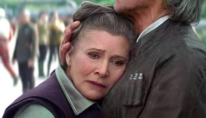 Morre a atriz Carrie Fisher aos 60 anos