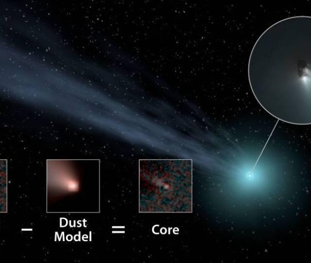 Nasa Los Cometas Grandes Y Distantes Que Tan Comunes Y Peligrosos Son