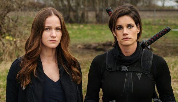 Resultado de imagen para Van Helsing: Temporada 3