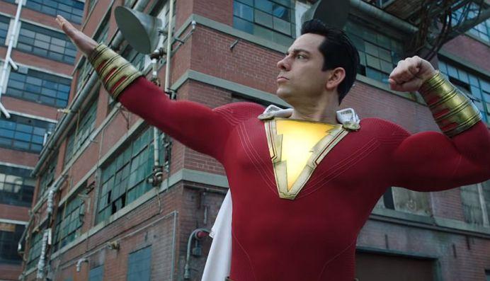 Shazam!: ¿Personajes de DC Comics aparecen en la película ...