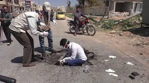 OPCW Syria
