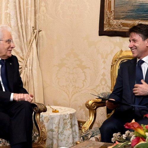 Italy: Habemus Premier