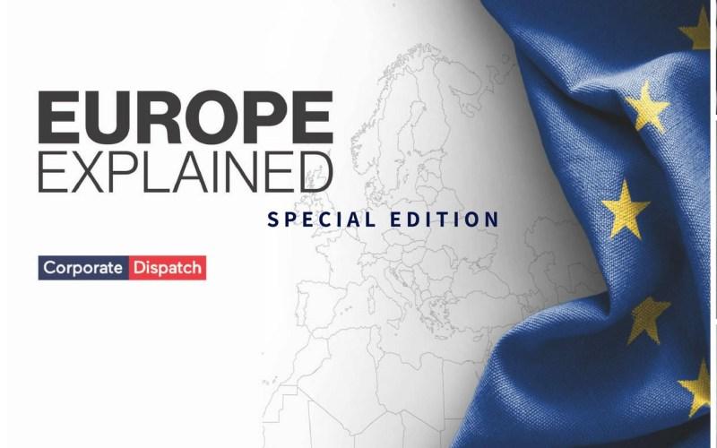 Towards a stronger, more united Europe than ever. Dr. Elena Grech (Head of Maltese EC Representation)