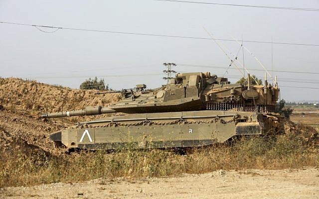 Israel Jihad