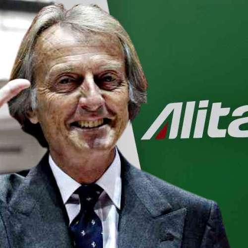 Luca Montezemolo, Mark Ball Cramer and Silvano Cassano under investigation for the bankruptcy of Alitalia