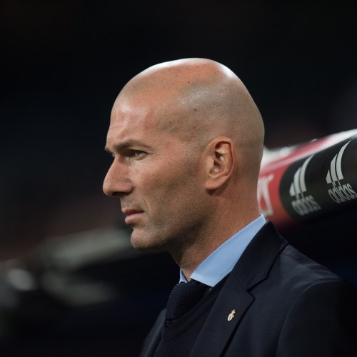 Zinedine Zidane steps down as Real Madrid coach – Allegri amongst the favourites set to take his place