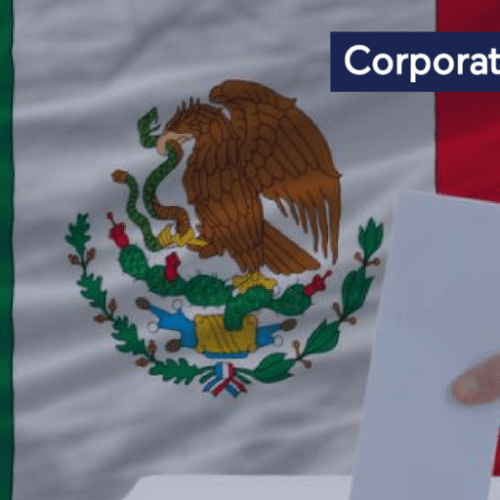 Mexico Elections to be held on Sunday